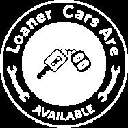 loaner-badge